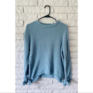 Hint of Mint So Soft Sweater